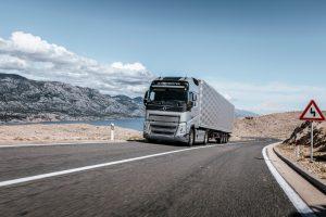 Po 20 latach opracowana przez Volvo Trucks skrzynia biegów I-Shift wciąż ma status przełomowej innowacji